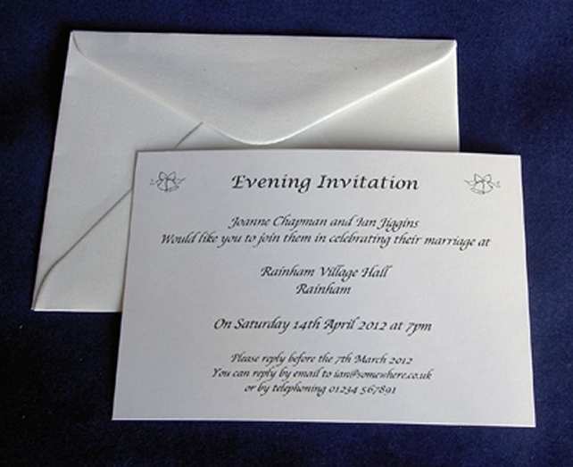 Personalised Wedding Gift Envelopes : Personalised-Wedding-Anniversary-Engagement-Birthday-Invitations ...