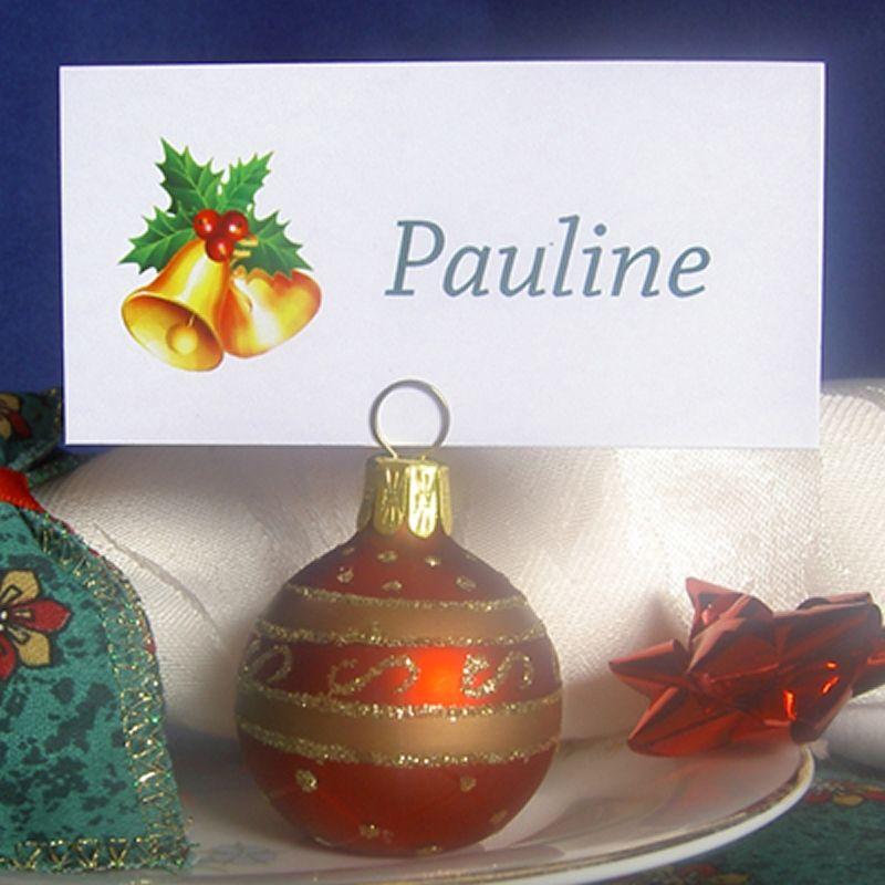 Example Festive Bells
