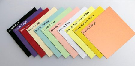Header Card Colour Swatch